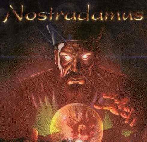 Pin En Nostradamus