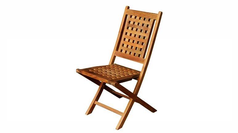 Toronto Folding Chair