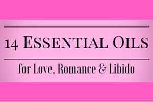 Looking to spice things up? Come and learn how to use essential oils to get more romantically connected to your self and to your partner. Let the fun begin!