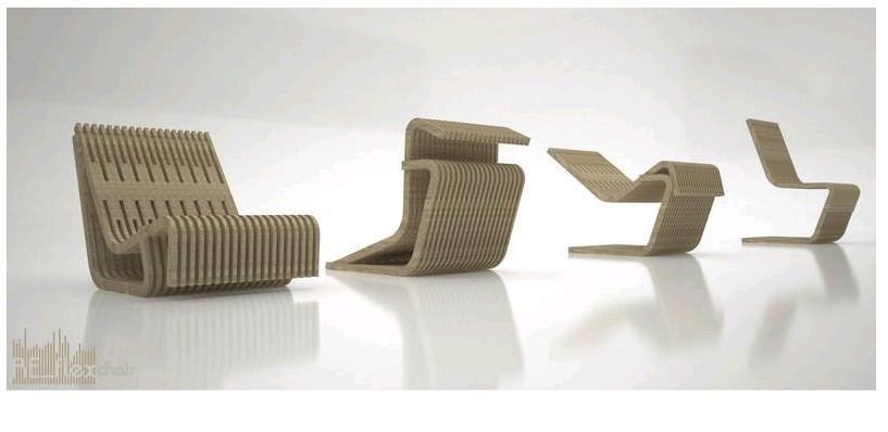 One Good Chair RE_Flex