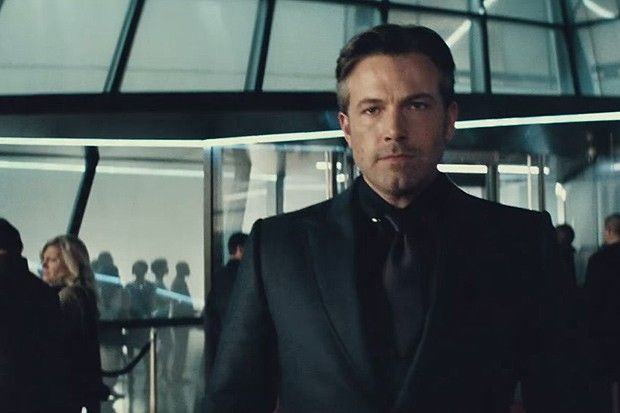 Esqueça as bat-roupas: você vai desejar ter um estilo como o de Bruce Wayne