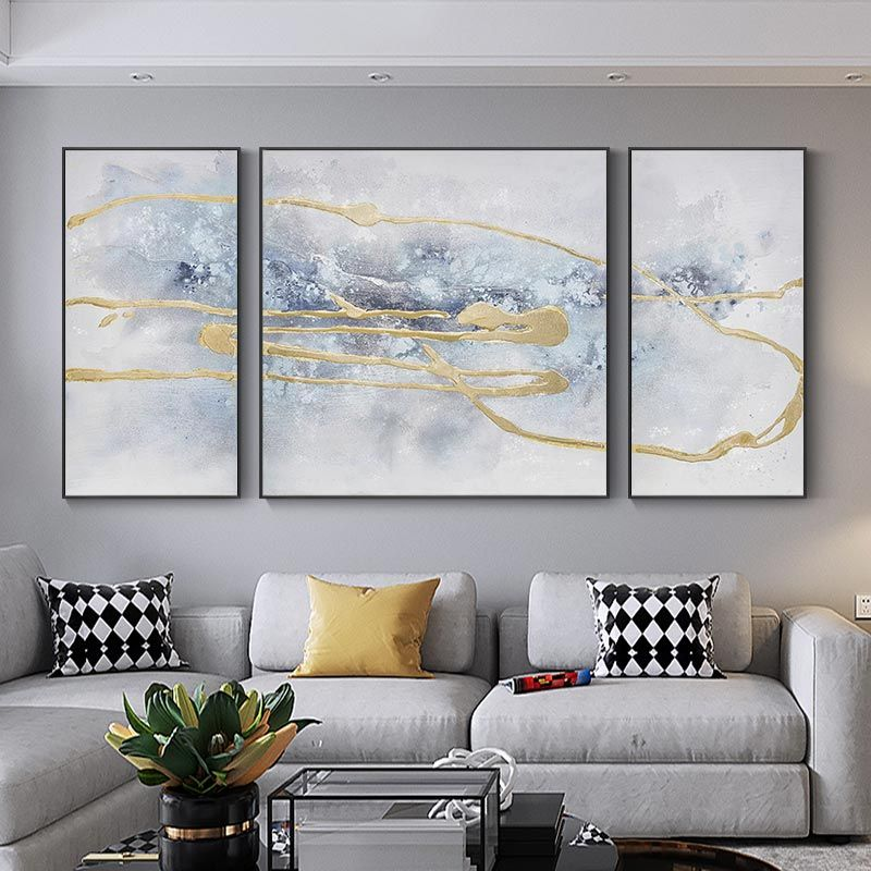 10+ Top Paintings For Decoration In Living Room