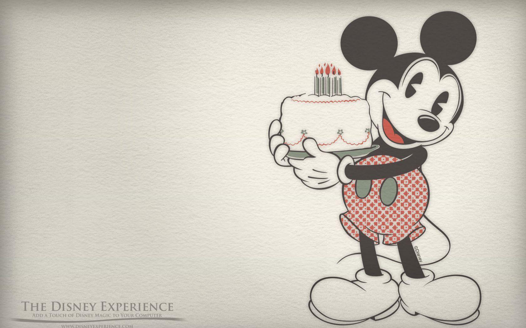 Дисней открытки с днем рождения