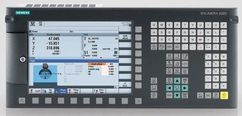 CNC machinists who work on Siemens Sinumerik CNC controls