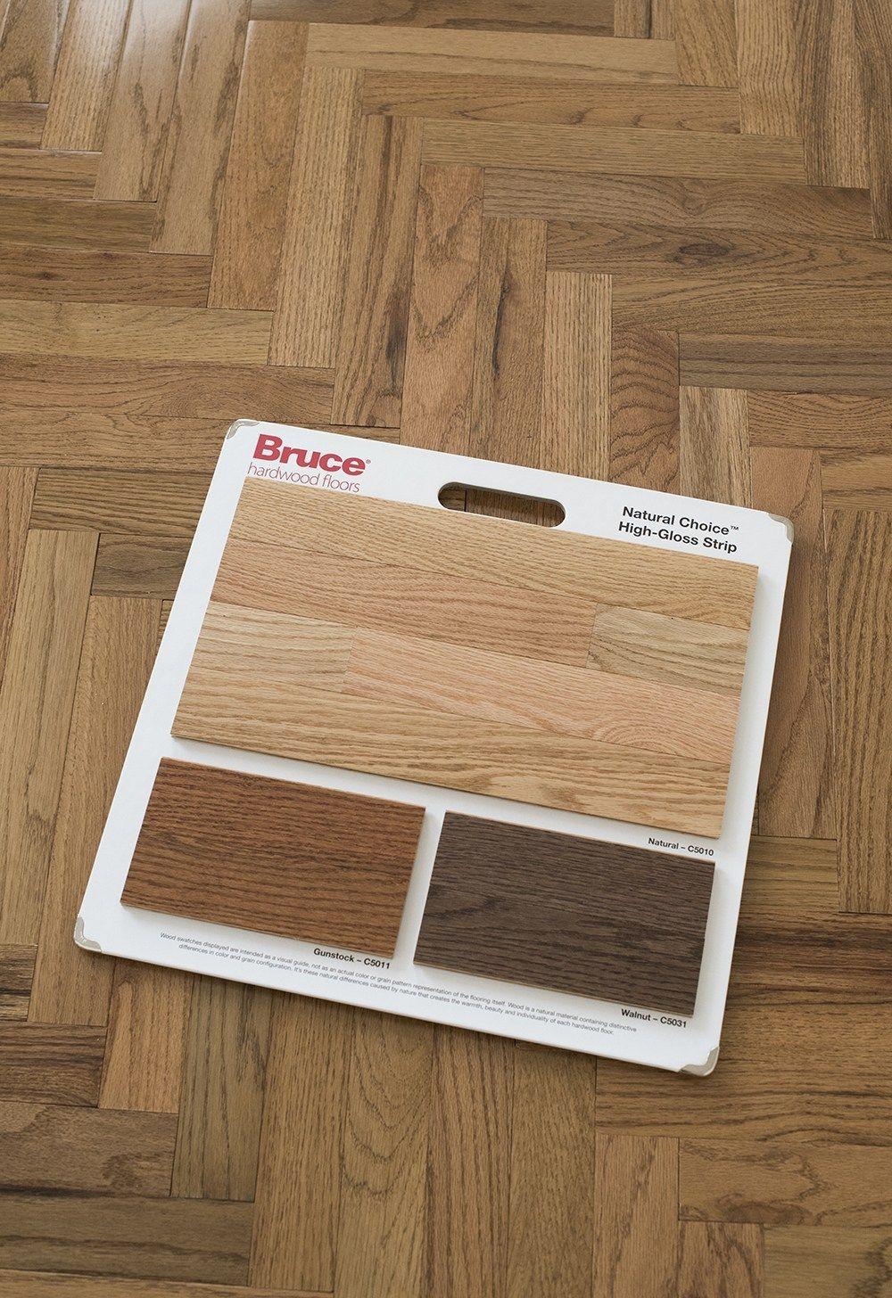 How To Install Herringbone Hardwood Flooring Room For Tuesday Hardwood Floors Solid Hardwood Floors Bruce Hardwood Floors