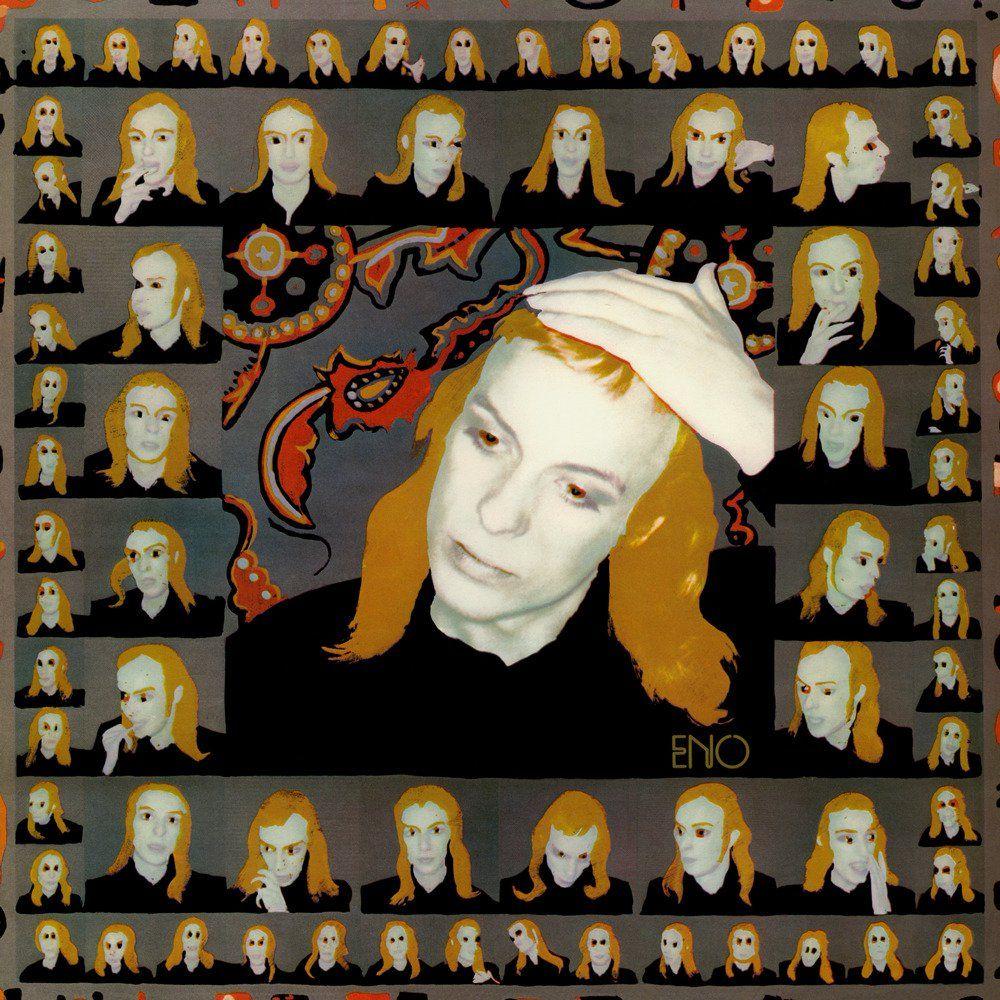 Brian Eno Changed My Life 15 Artists Pick Their Favourite Brian Eno Records Album Art Animal Collective Eno