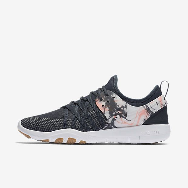 6685174dd54 Nike Free TR7 Women s Training Shoe in Anthracite