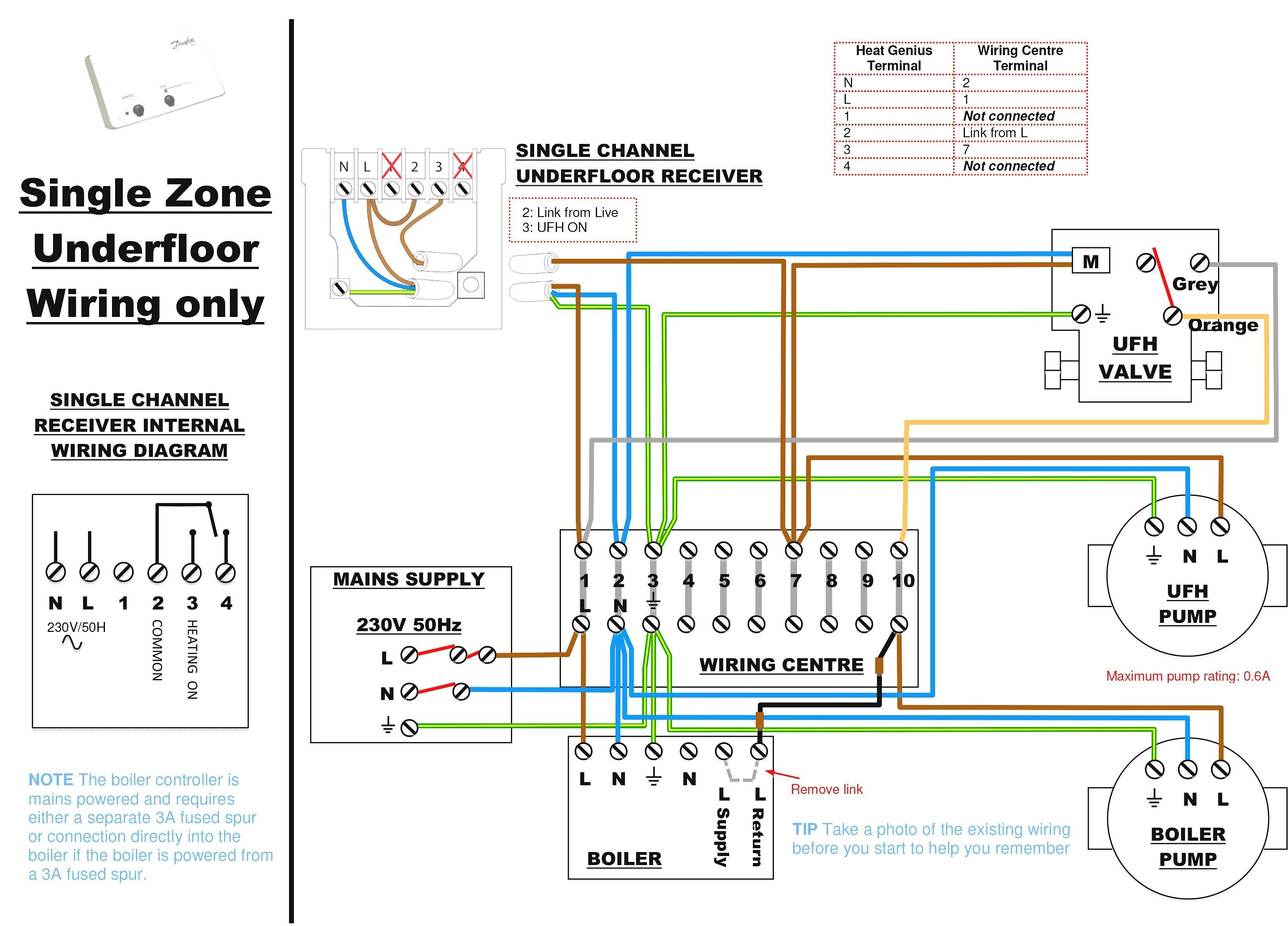Lovely Y Plan Wiring Diagram Combi Boiler diagrams