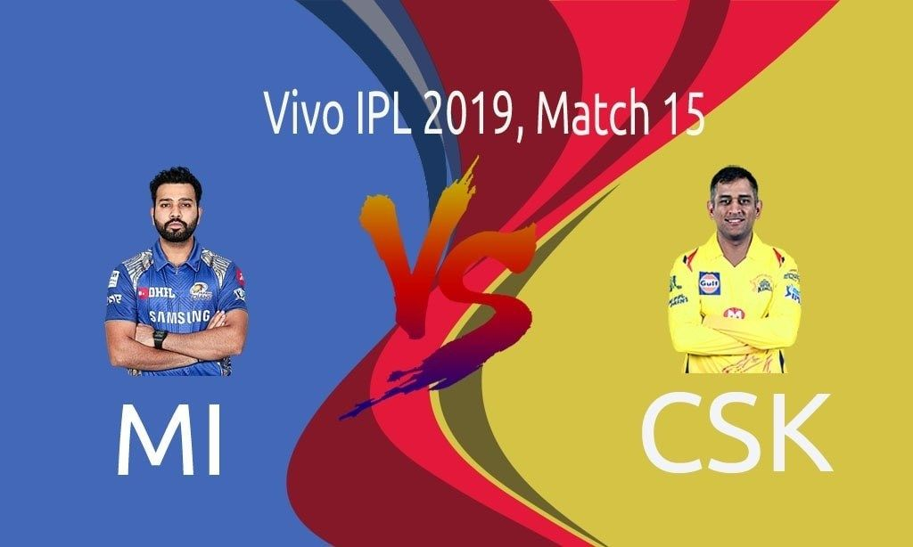 Mumbai Indians Vs Chennai Super Kings 15th Ipl T20 Full Scorecard Chennai Super Kings Ipl Mumbai Indians
