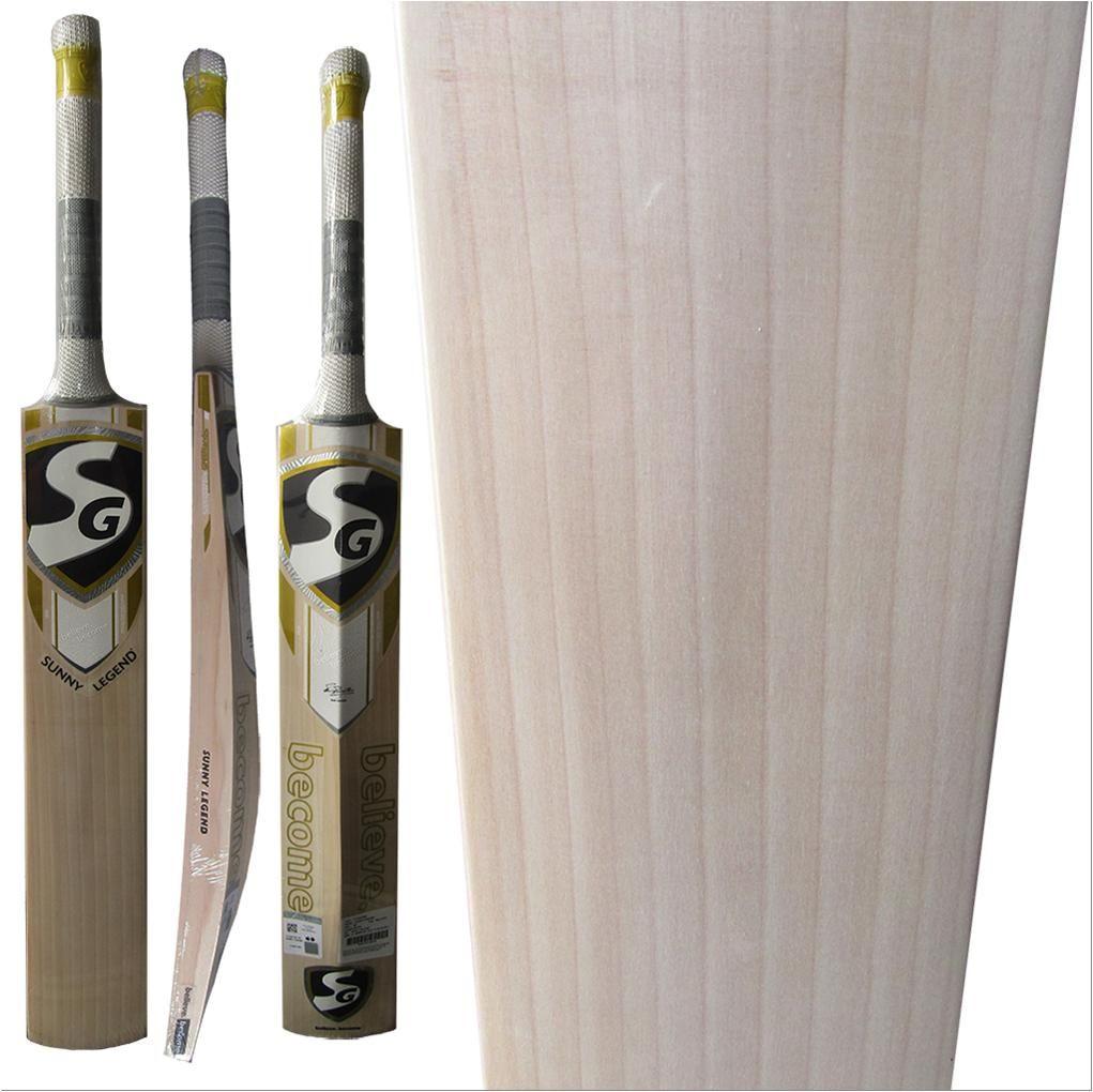 Sg Sunny Legend English Willow Cricket Bat Standard Size Free Oiling And Knocking Cricket Bat Cricket Bat