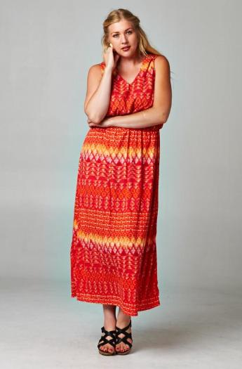7b3593c9c84 The Faith - Women s Plus Size Maxi Dress in 2018