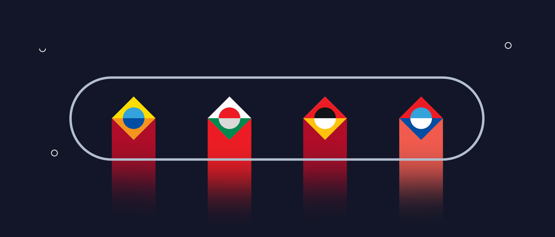 Uefa Nations League League Motion Design Video Motion Design