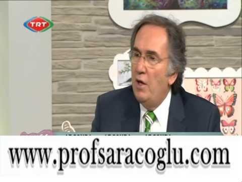 Prof Dr Ibrahim Saraçoğlu Kansızlık Için Incir Kürü Youtube
