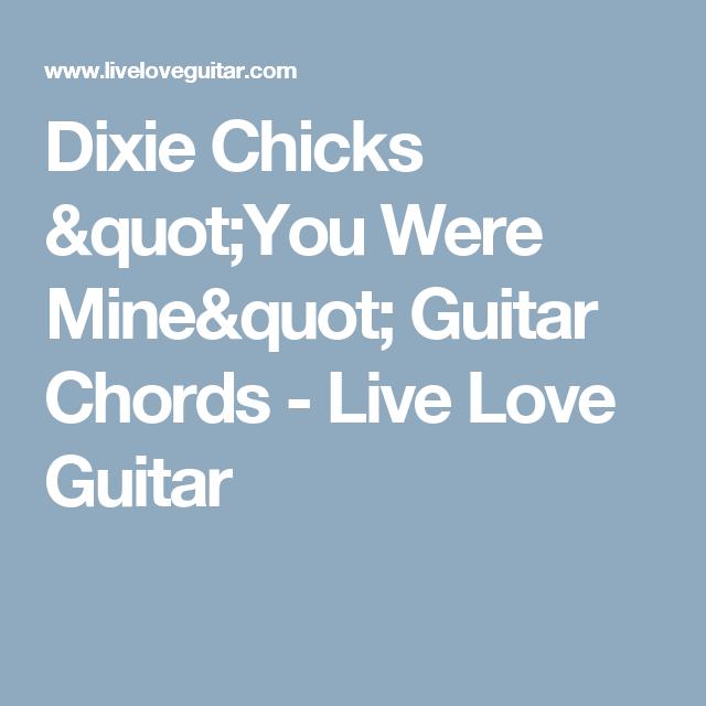 Dixie Chicks \