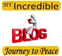 My Incredible Journey to peace