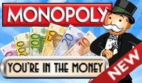Play Monopoly video slot at VeraJohn Casino