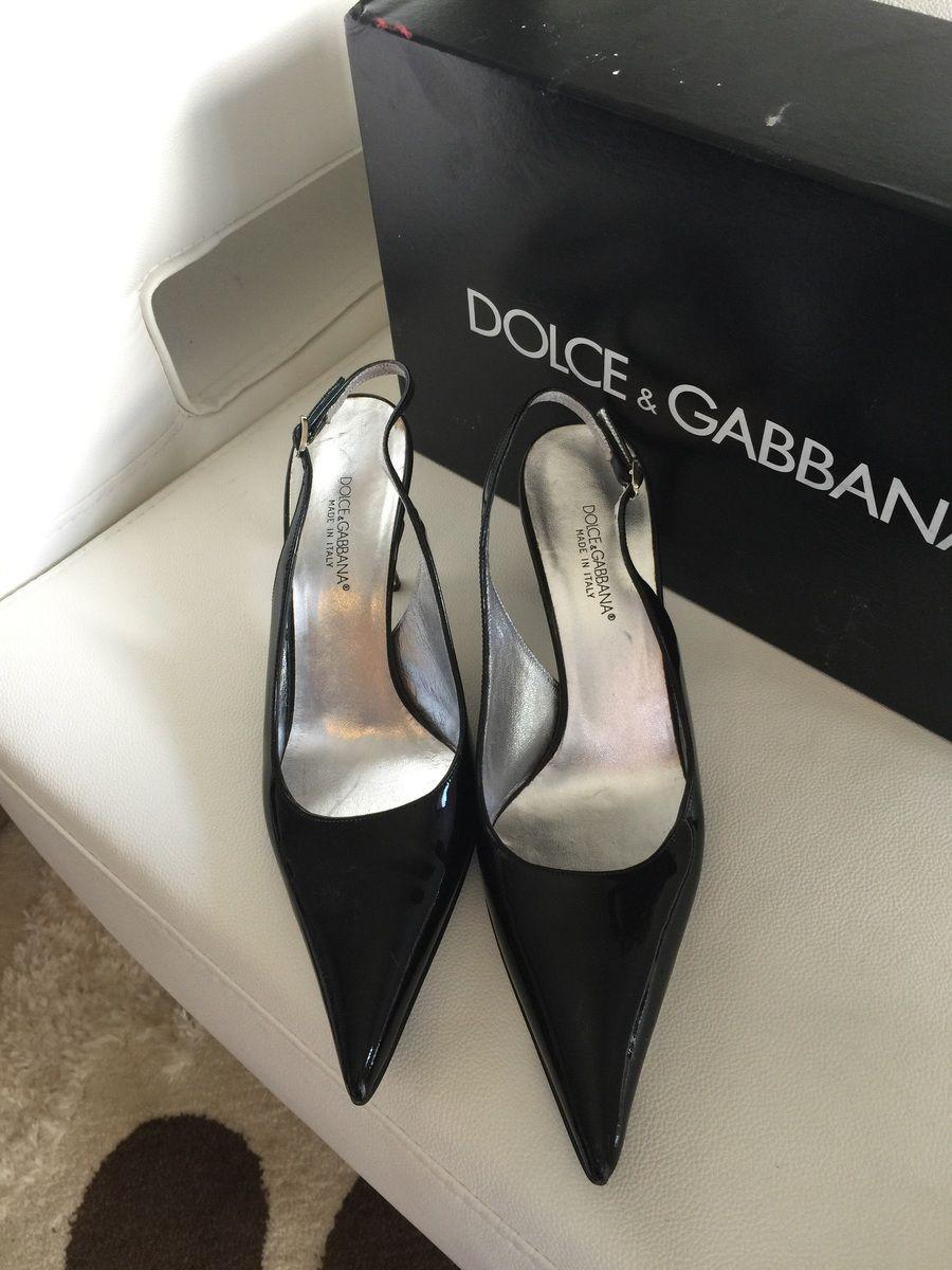 Dolce & Gabbana Heels @FollowShopHers