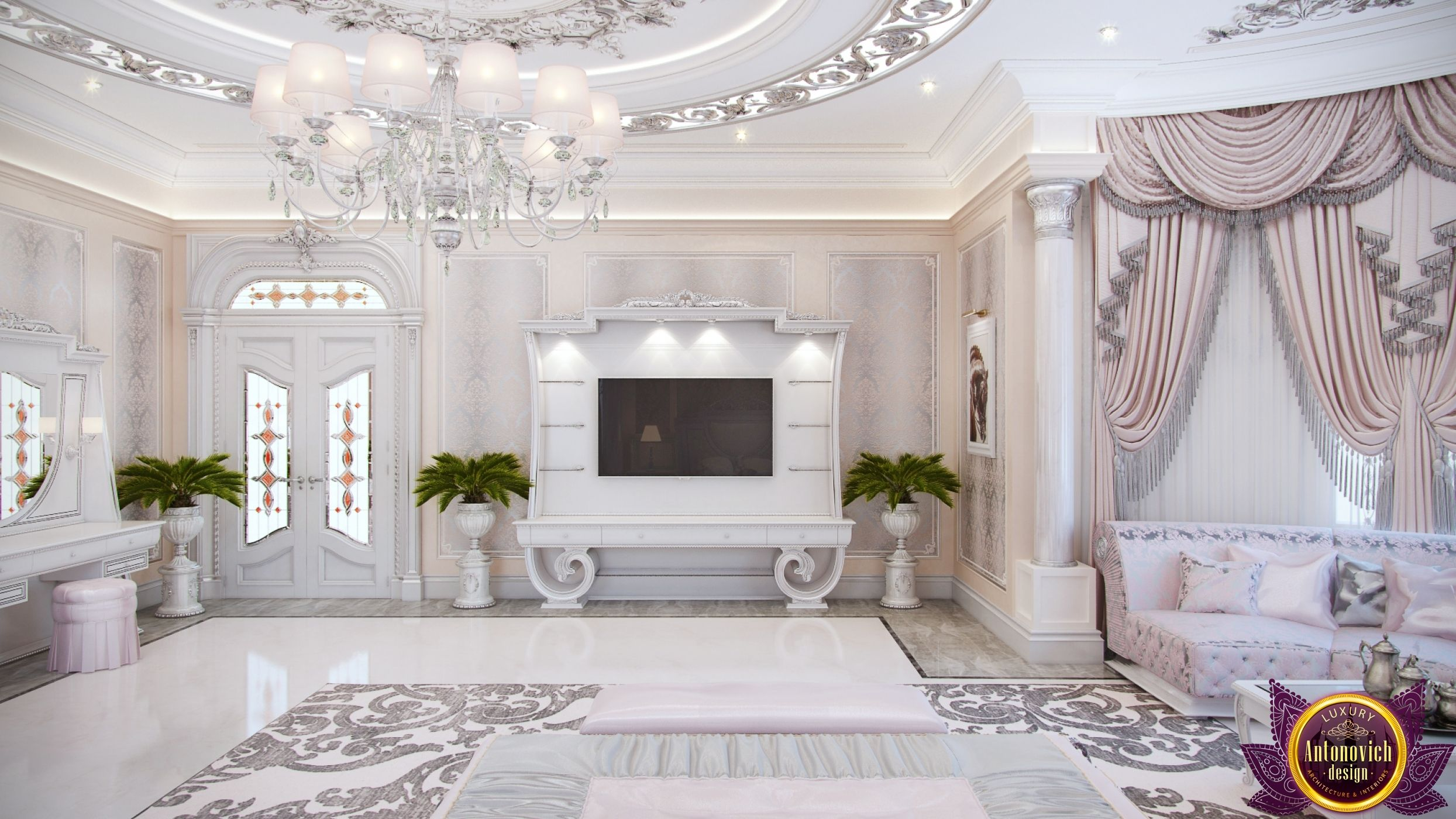 master bedroom in dubai interior design for bedrooms on home interior design bedroom id=81096