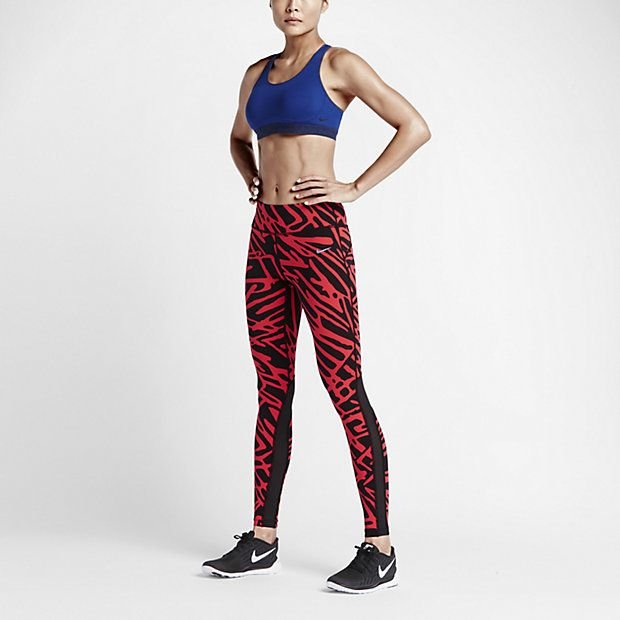Nike Palm Epic Lux Women's Running Tights