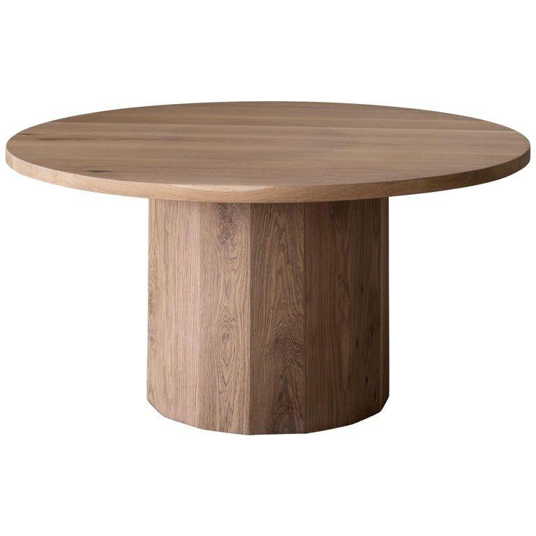 1stdibs Dining Room Table Dining Table Barrel American Oak Mr Mrs Australian Organic In 2020 Dining Room Table Vintage Dining Room Table Italian Dining Room Table