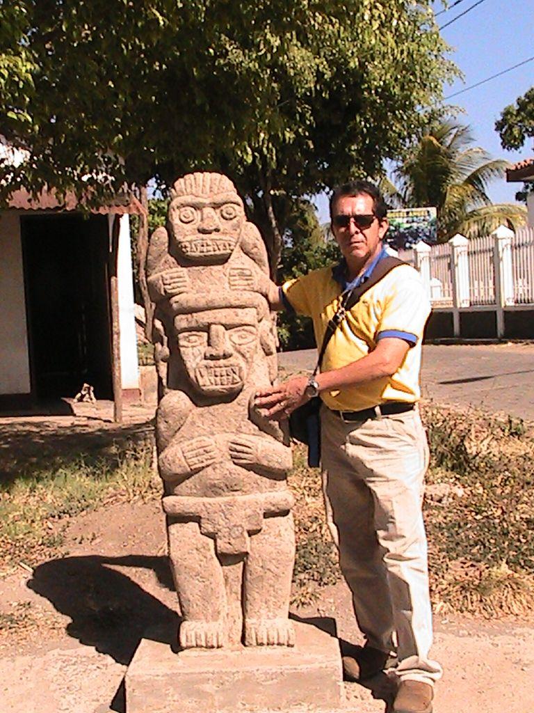 Chinandega, Chinandega, Nicaragua