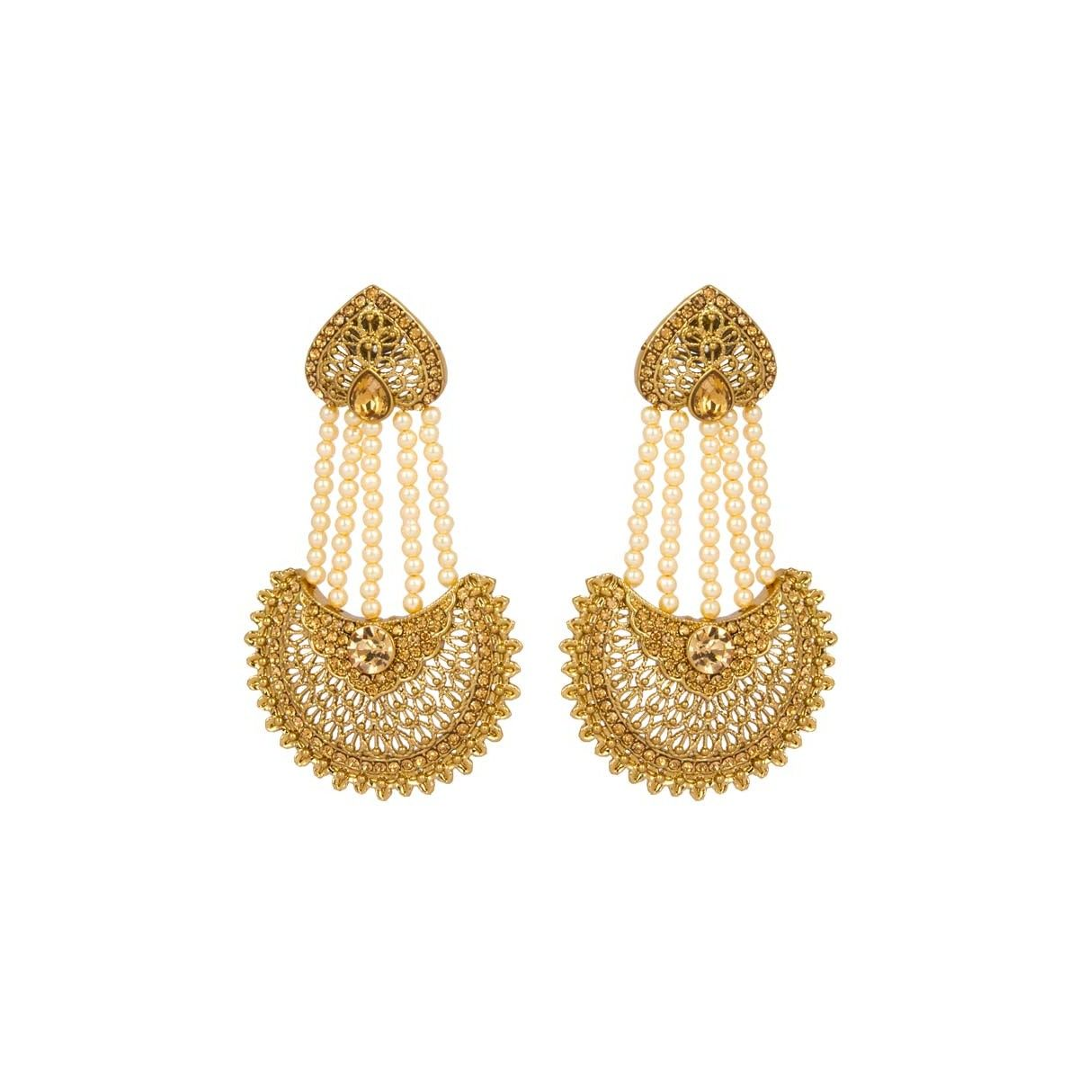 Party wear Indian Designer Jewelry Online for Women httpwww