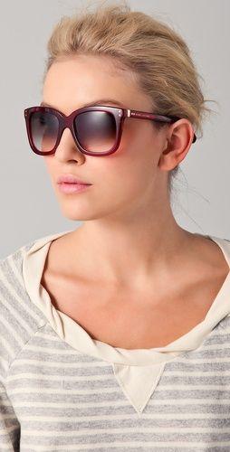 0901f381be20 Marc Jacobs Sunglasses Oversized Square Sunglasses
