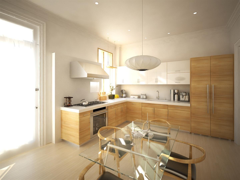 Kitchen installation in brooklyn architecture pinterest