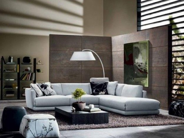Divani e Divani by Natuzzi: catalogo 2013 in 2018 | Living room ...