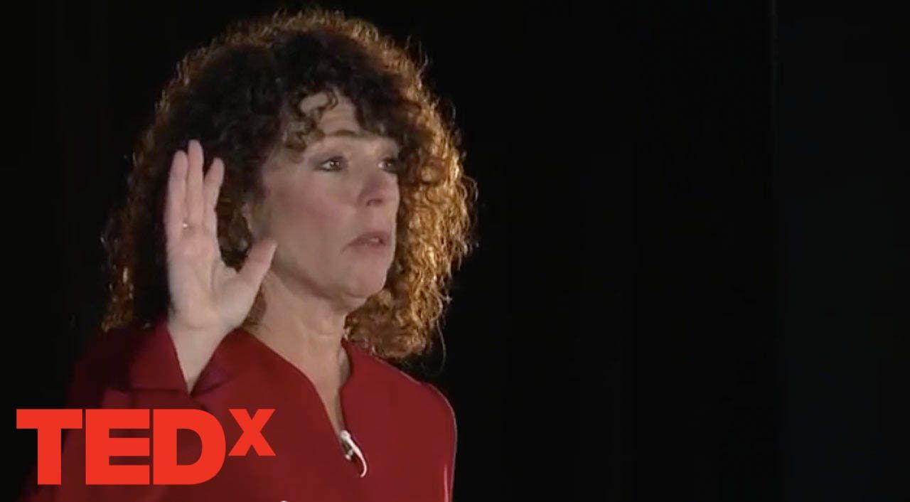 Ted talk sexless marriage