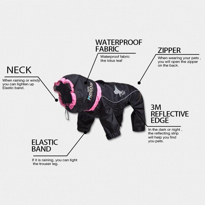 jasje voor een hond maken | Dogs Huisdier kleren, Honden