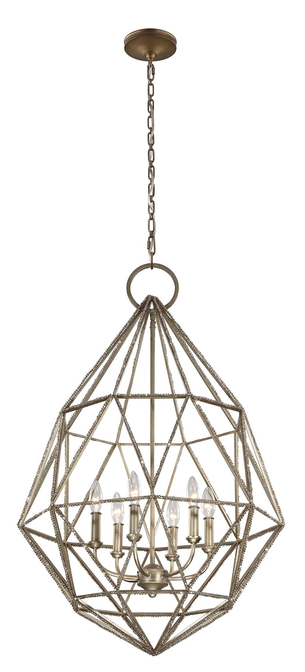 Entryway chandelier idea murray feiss lighting light marquise