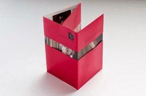 creative brochure designs pere marquette vday menu pinterest