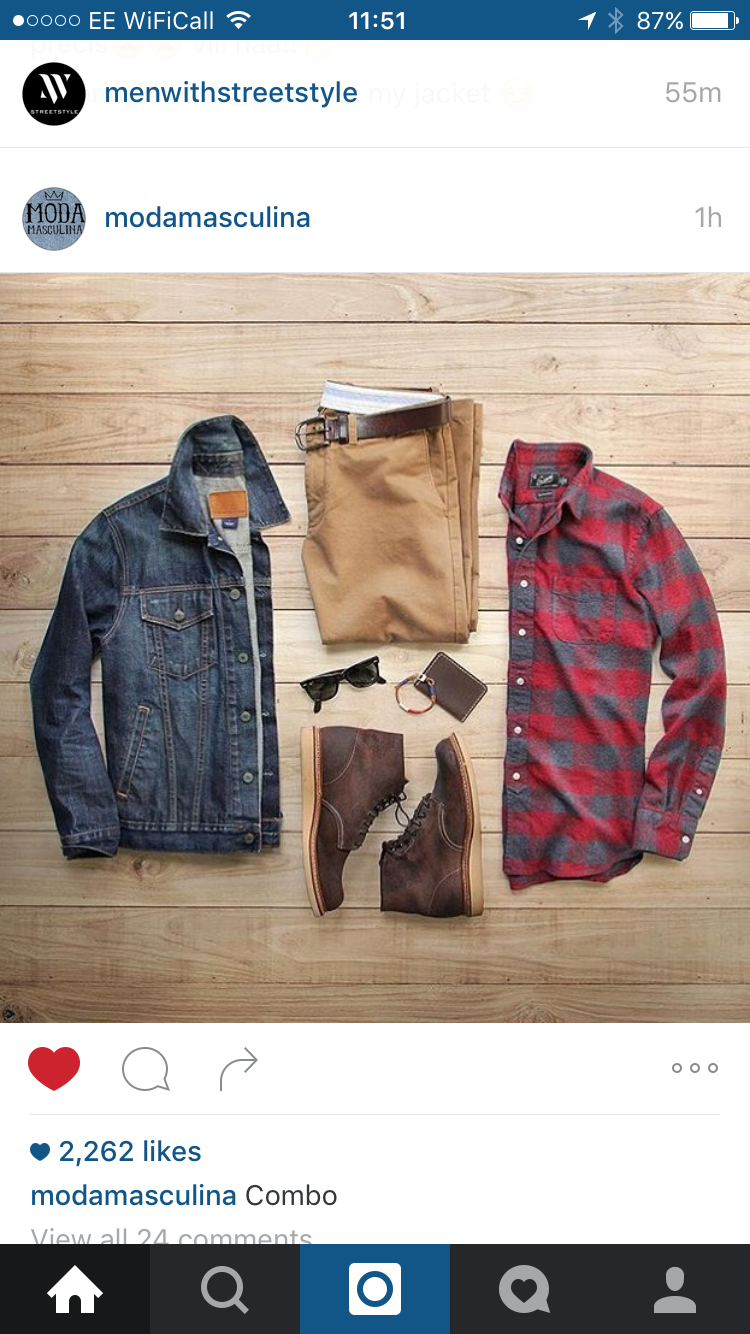 Flannel hoodie men  Pin by Wray Bunt on Fashion Ideas  Pinterest  Clothes Menus