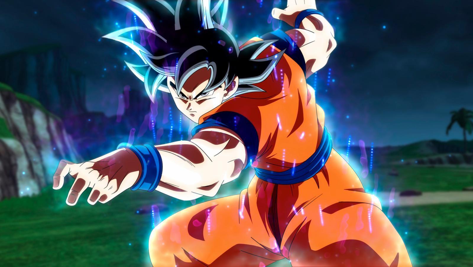Goku Ultra Instinct Sign Manga 59 By Alejandrodbs On Deviantart In 2020 Dragon Ball Super Manga Anime Dragon Ball Super Dragon Ball Super Goku