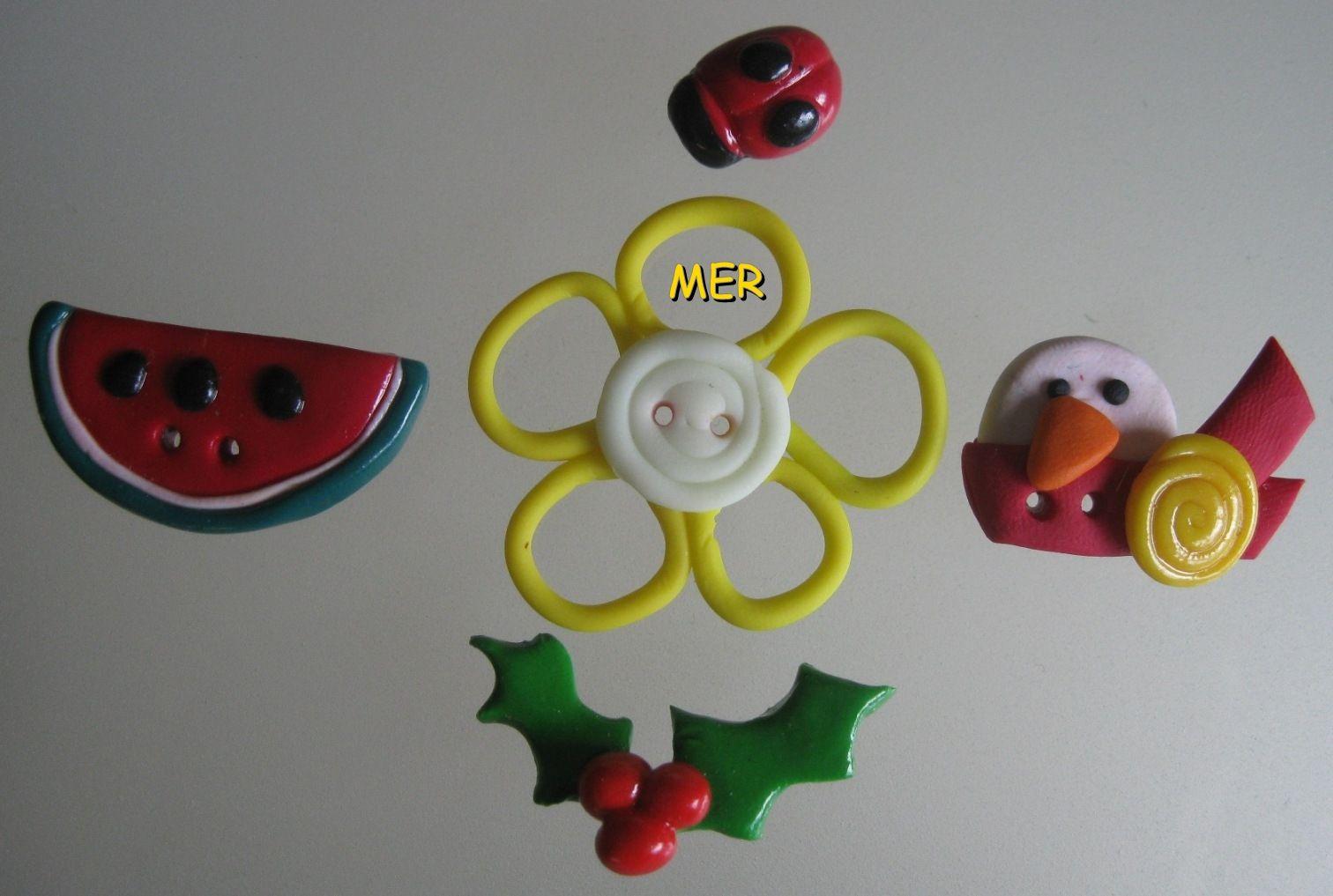 Colección de Mer Saucedo.