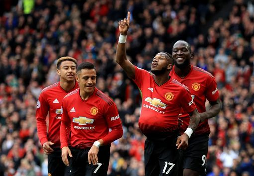 Manchester United Vs Wolves Live Score And Goal Updates Latest With Images Goal Update Manchester United Soccer Team