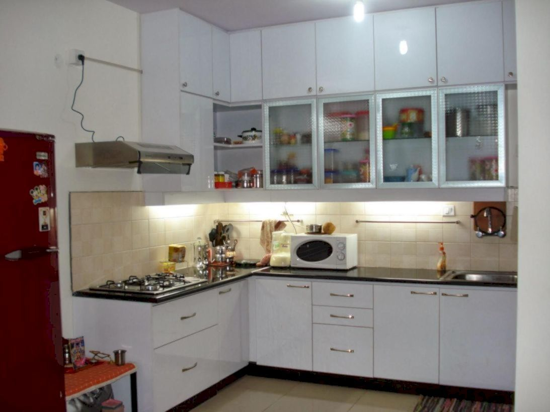 Best 49 Simple But Innovative Kitchen Storage In Your House L 400 x 300