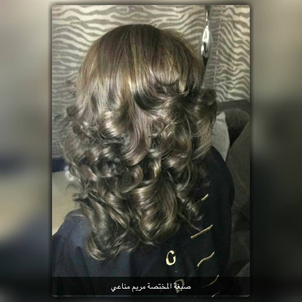 Pin By Lamasat Jeddah On Coloration Short Hair Styles Hair Styles Long Hair Styles