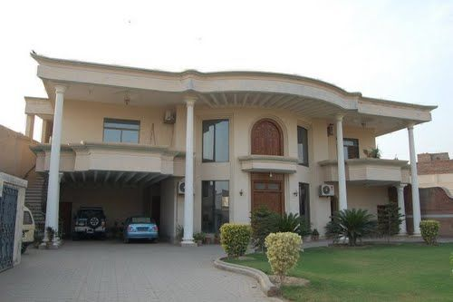 Designs For Houses In Pakistan Unique Designs Google Search House Plans And Houses