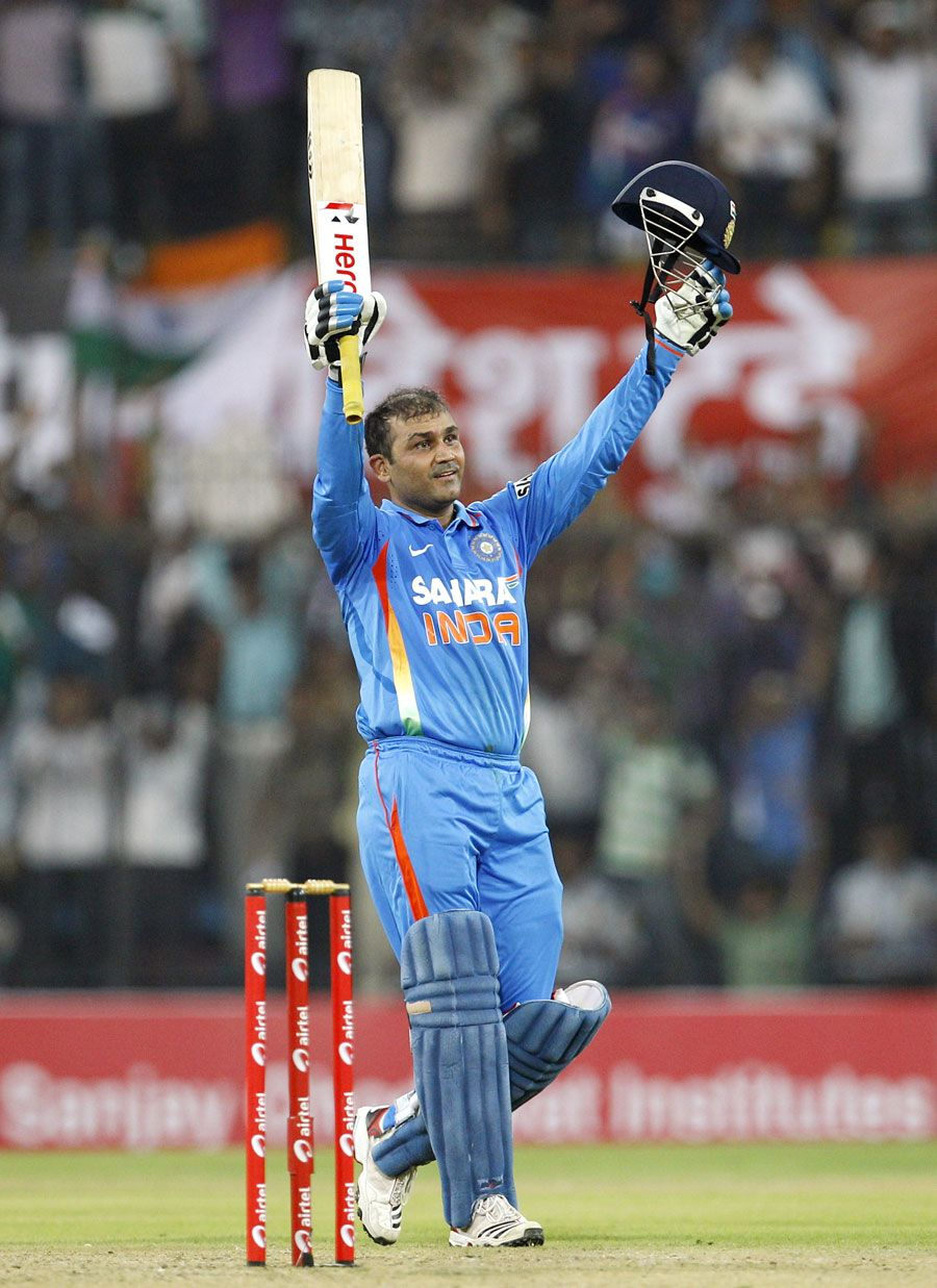 Sehwag 219 Cricket Sport Cricket Wallpapers Ms Dhoni Wallpapers
