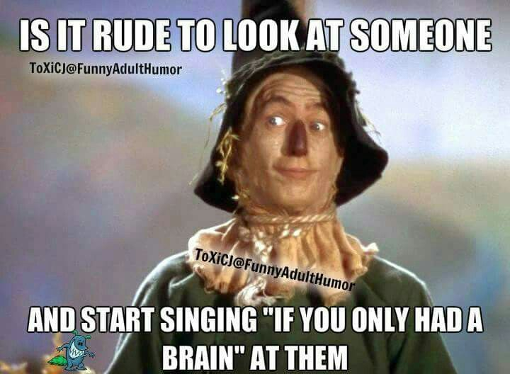 Funny Rude People Meme : Ikr the crazy people have definitely taken over the asylum