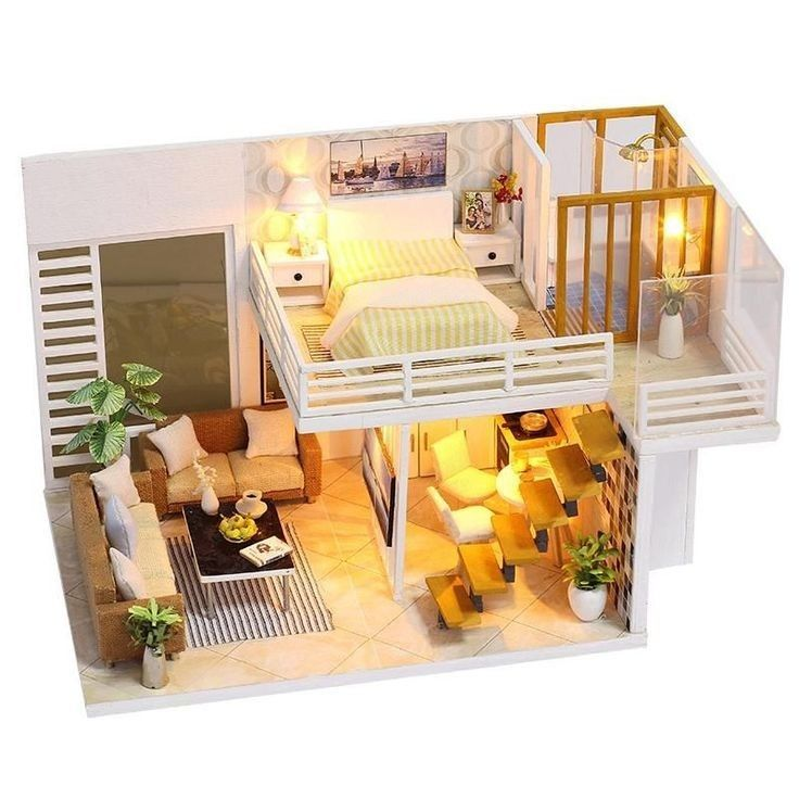 also planos mini houses in house home design rh pinterest