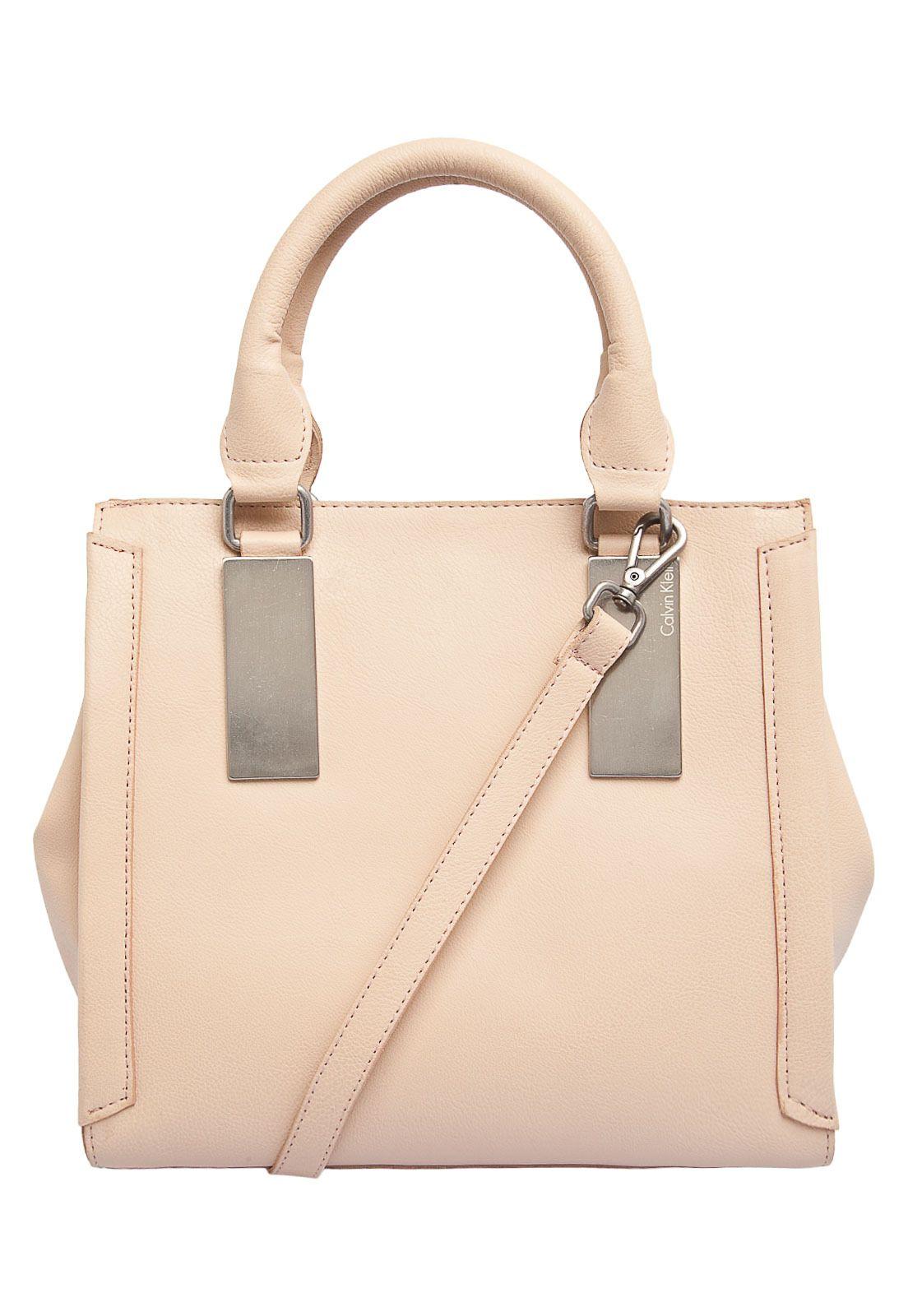 6de73b004 Bolsa Calvin Klein Rosa | My Clothing Style | Bolsa calvin klein ...
