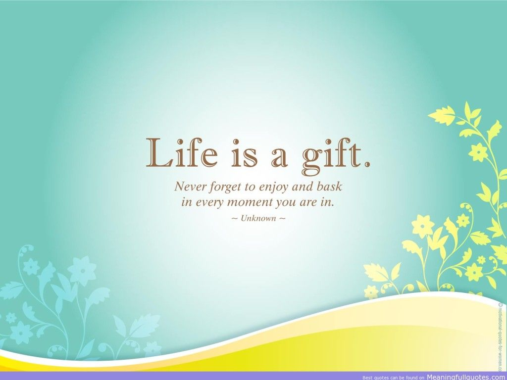 Cute Quotes On Life  quotes