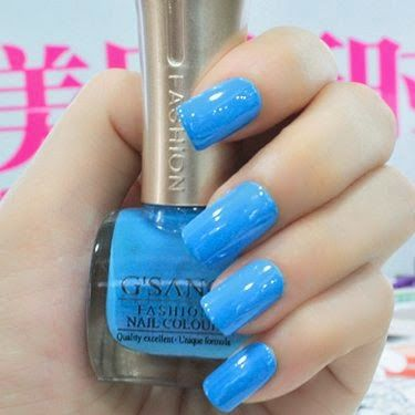 Wholesale-clear-clean-color-nail-polish-with-professional-name-brand ...