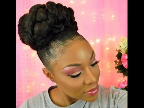 Astounding 1000 Images About Updo Hairstyles On Pinterest Hairstyles For Short Hairstyles Gunalazisus