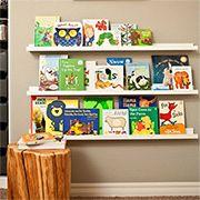 HOME DZINE Kids Bedrooms | Decorating childrens bedrooms