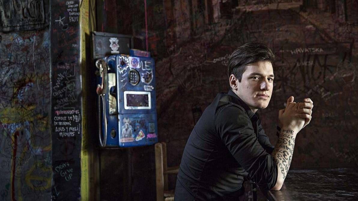 #PopcornTime, el servicio pirata que puso en alerta a la industria de Hollywood, comenzó en el dormitorio de Federico Abad (29) en Buenos Aires. https://goo.gl/CHCGzh #interview #magasinet #noruegan https://plus.google.com/+RicardoCamargo/posts/SM7ovrqyhLv