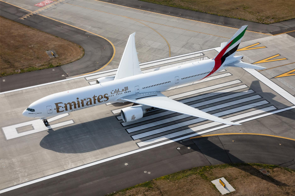Emirates Airline on Twitter in 2020 Emirates airline